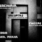 Allochiria (post-metal/sludge,Gre) / Voluptas / Sweeps 04