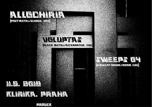 Allochiria
