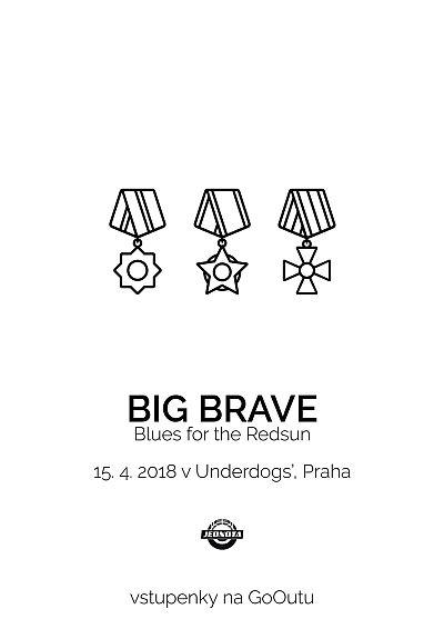 Big Brave