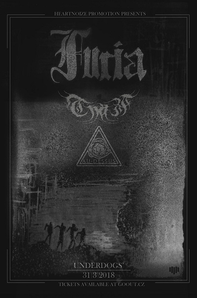 Furia, Thaw, Au-Dessus