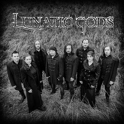 Lunatic Gods