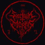 Spectrum Mortis: EP příští měsíc