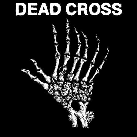 Dead Cross - Dead Cross EP