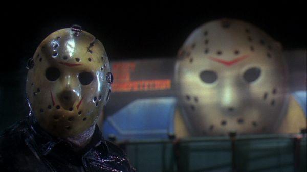 Friday the 13th Part VIII: Jason Takes Manhattan (1989)