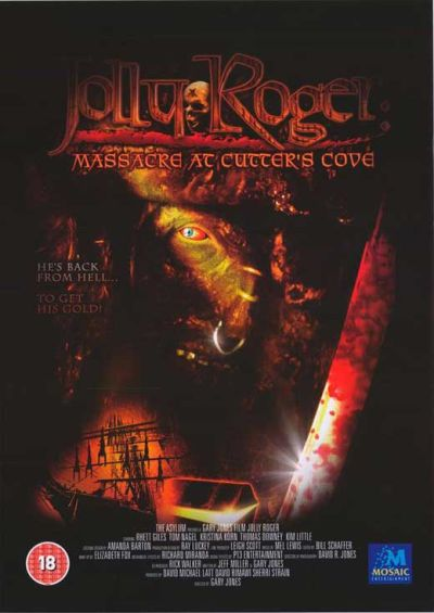 Jolly Roger: Massacre at Cutter's Cove (2005)