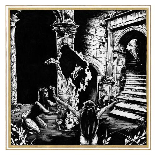 Malum / Lathspell - Luciferian Nightfall