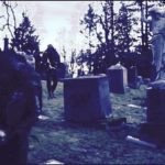 Ritual Necromancy: stream nového alba