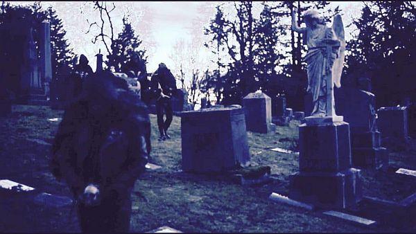 Ritual Necromancy