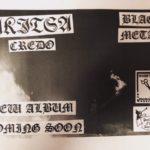 Akitsa: nové album