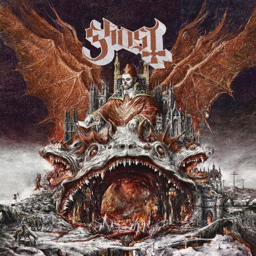 Ghost – Prequelle