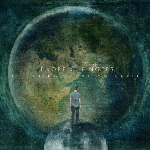 Lenore S. Fingers - All Things Lost on Earth
