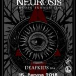 Neurosis, Deaf Kids
