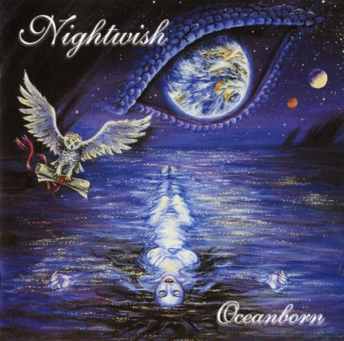 Nightwish – Oceanborn