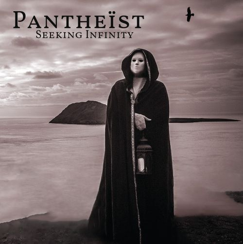 Pantheist - Seeking Infinity