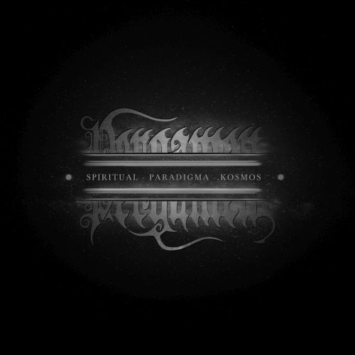 Pergamen - Spiritual-Paradigma-Kosmos