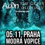 The Great Old Ones na podzim v Modré Vopici