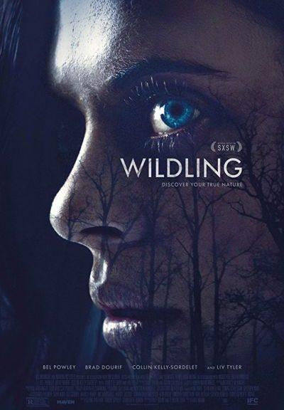 Wilding (2018)