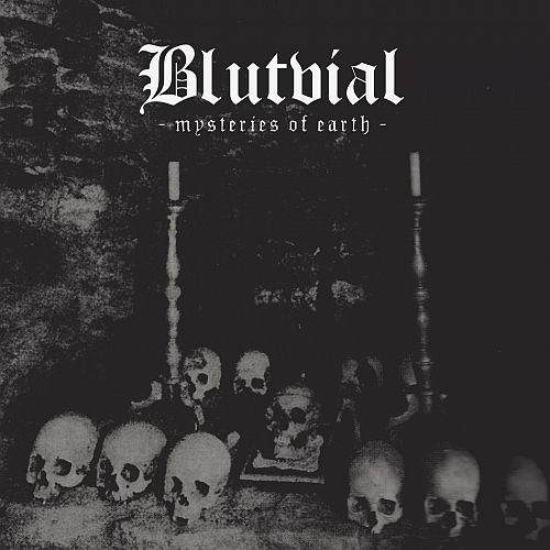 Blutvial - Mysteries of Earth