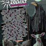 Brutal Assault 23 (úterý)