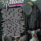 Brutal Assault 23 (středa)