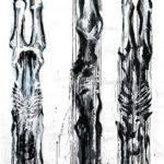 Knokkelklang – Jeg begraver