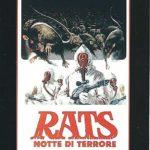 Rats – Notte di terrore (1984)