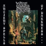 Moenen of Xezbeth – Ancient Spells of Darkness…