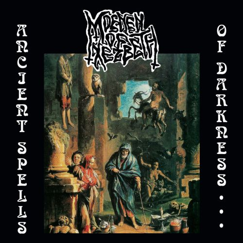 Moenen of Xezbeth - Ancient Spells of Darkness…
