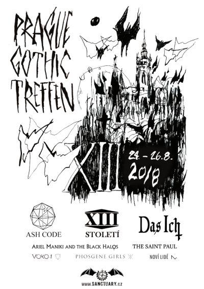 Prague Gothic Treffen
