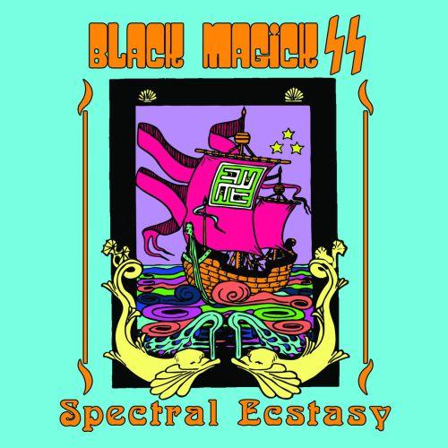 Black Magick SS - Spectral Ecstasy