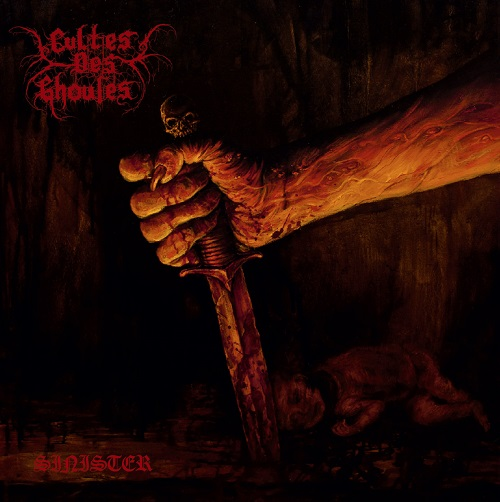Cultes des Ghoules – Sinister