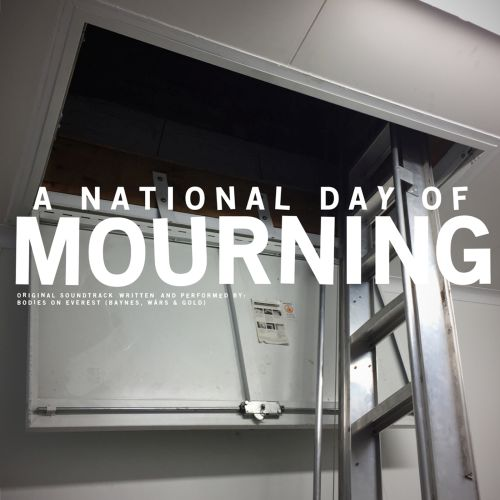 Bodies on Everest - A National Day of Mourning