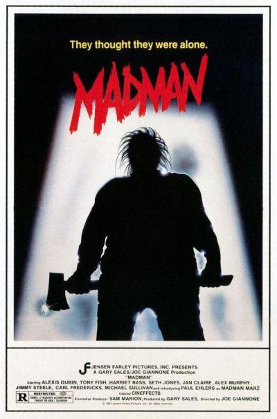 Madman (1982)