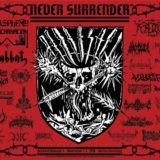 Never Surrender Fest Volume I (sobota)
