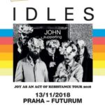 Idles poster 2018