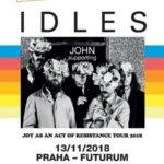 Idles, John