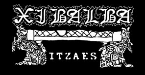 Xibalba Itzaes