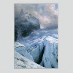 Cantique Lépreux - Paysages polaires