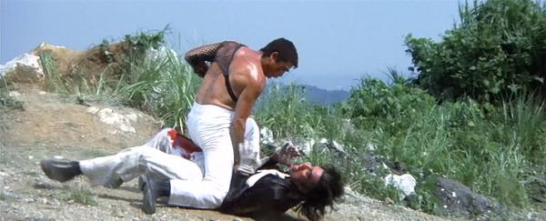 Chokugeki Jigoku-ken (1974)