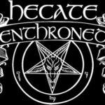 Hecate Enthroned: ukázka z novinky
