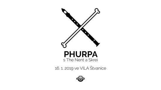 Phurpa, The Nent, Skrei