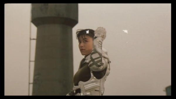 Zeiramu (1991)