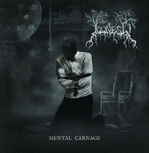 Illness - Mental Carnage