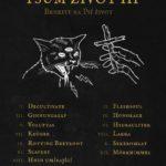 Info: Benefiční koncert Lidstvu smrt, psům život III