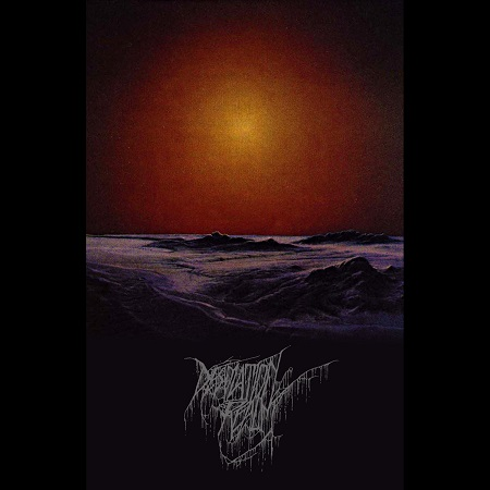 Desolation Realm - Desolation Realm