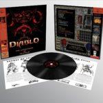 """Diablo"": OST na LP"