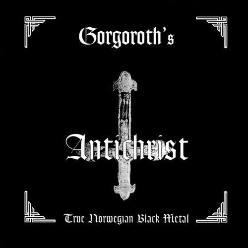 Gorgoroth - Antichrist (1996)