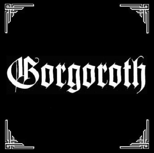 Gorgoroth - Pentagram (1994)