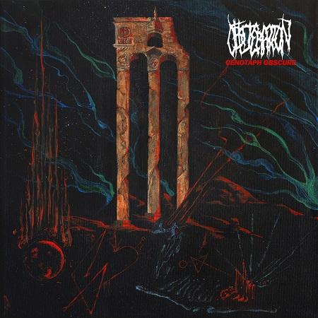 Obliteration - Cenotaph Obsucre