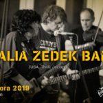 Thalia Zedek Band příští týden v Praze